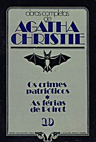 Crimes Patrióticos, Os by Agatha Christie