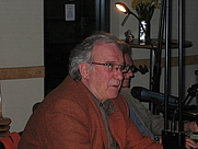 Author photo. Photo by user S1 / Wikimedia Commons