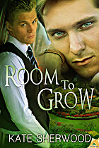 Room to Grow by Kate Sherwood