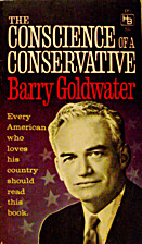 The Conscience of a Conservative by Barry…