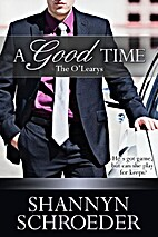 A Good Time (O'Learys, #2) by Shannyn…