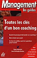 Toutes les clés d'un bon coaching by Fanny…
