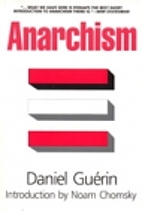 Anarchism : from theory to practice by…