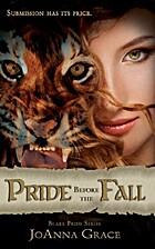 Pride Before The Fall (The Blake Pride…