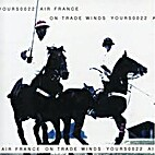 On Trade Winds EP by Air France