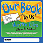 Our Book By Us! by Peter H. Reynolds