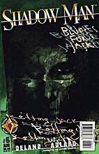 Shadowman #6 by Jamie Delano