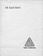 De kleuren by Unknown