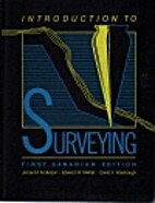 Introduction to Surveying by Anderson;…