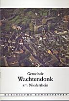 Gemeinde Wachtendonk am Niederrhein by…