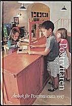 Postryttaren - Årsbok för Postmuseum 1997