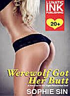 Werewolf Got Her Butt: A Nun Used in the…