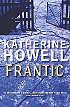 Frantic by Katherine Howell