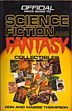Official Price Guide to Science Fiction and…