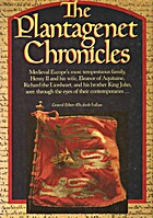 The Plantagenet Chronicles by Elizabeth…