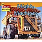 Mighty Machines (QEB) by Chris Oxlade