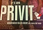 Privit by Associació Vallès Obert als nens…
