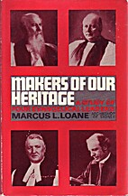 Makers of our heritage: A study of four…