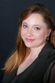 Author photo. Wicked Pixie