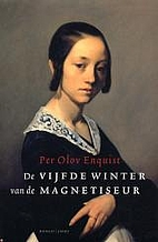The Magnetist's Fifth Winter by Per Olov…
