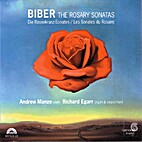 Biber: The Mystery Sonatas by Heinrich Ignaz…
