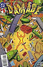 Damage # 1, April 1994 [Comic Book] by Jim…