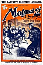 The Magnet 0926 (The Captain's Election) by…