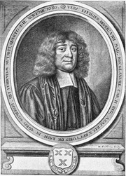 Author photo. Image from <b><i>Joseph Glanvill and psychical research in the seventeenth century</i></b> (1921) by H. Stanley and I. M. L. Redgrove