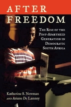 After Freedom: The Rise of the…