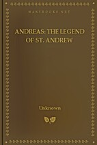 Andreas: The Legend of St. Andrew by N/A
