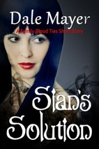 Sian's Solution (Family Blood Ties) by…