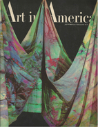 Art in America (vol. 58, no. 5;…