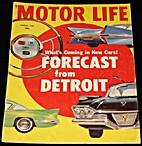Motor Life 1957-08 (August 1957) Vol 7 No 1