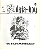 Data-Boy (Issue #14) -- The Day After the…