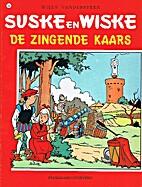 De zingende kaars by Willy Vandersteen