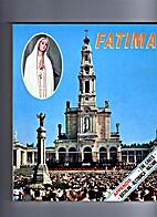 Fatima by Severo Rossi Aventino De Oliveira