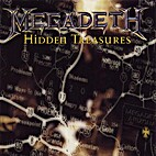Hidden Treasures by Megadeth