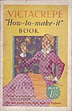 Vitacrepe How-to-make-it Book by Vitacrepe