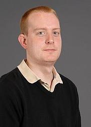 Author photo. University of York, Academic staff profile photo