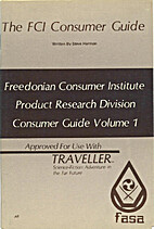 FCI Consumer Guide (Traveller)