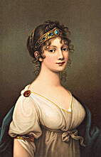 Beautiful enemy: A biography of Queen Louise…