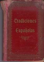 Tradiciones españolas. El Caballero…