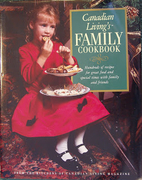 Canadian Living's Family Cookbook by…