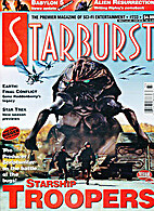 Starburst 233