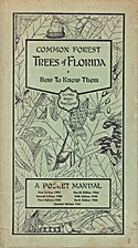 Common Forest Trees of Florida: How to Know…