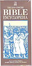 The Lion Concise Bible Encyclopaedia (Lion…