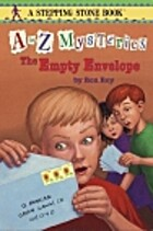 The Empty Envelope (A to Z Mysteries) by Ron…
