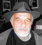 Author photo. Photo by user Sl-Ziga / Wikimedia Commons.