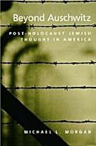 Beyond Auschwitz: Post-Holocaust Jewish…