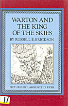 Warton and the King of the Skies by Russell…
